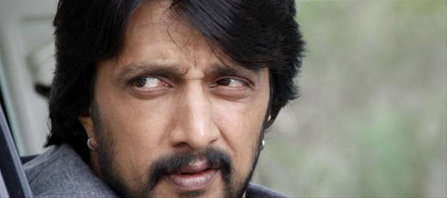Sudeep announces his next project on September 2